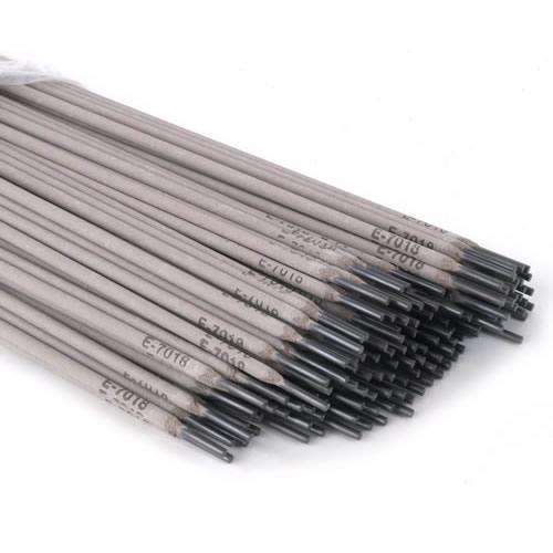 Elektrode na bazi Ni za sivi liv